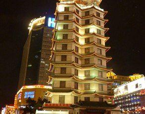 二七 纪念塔图片