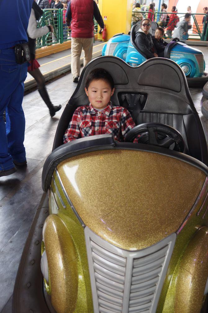 2014年2月带孩子游香港迪士尼+攻略公园【亲程微海洋盘星图片