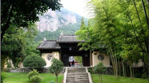 浦江仙华檀宫名人度假酒店1晚 可加购仙华山 白石湾 江南第一家