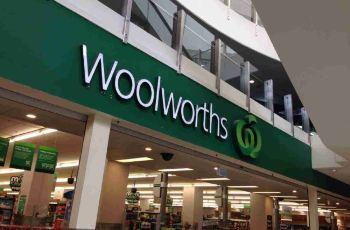 Woolworths(Oasis店)