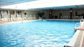 凤凰国际游泳馆