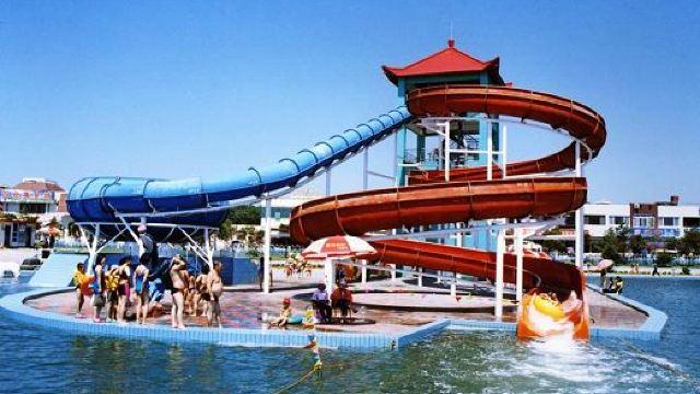 查看开放时间,门票价格 秦皇岛市南戴河旅游度假区环海路
