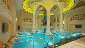 行宫国际酒店-温泉