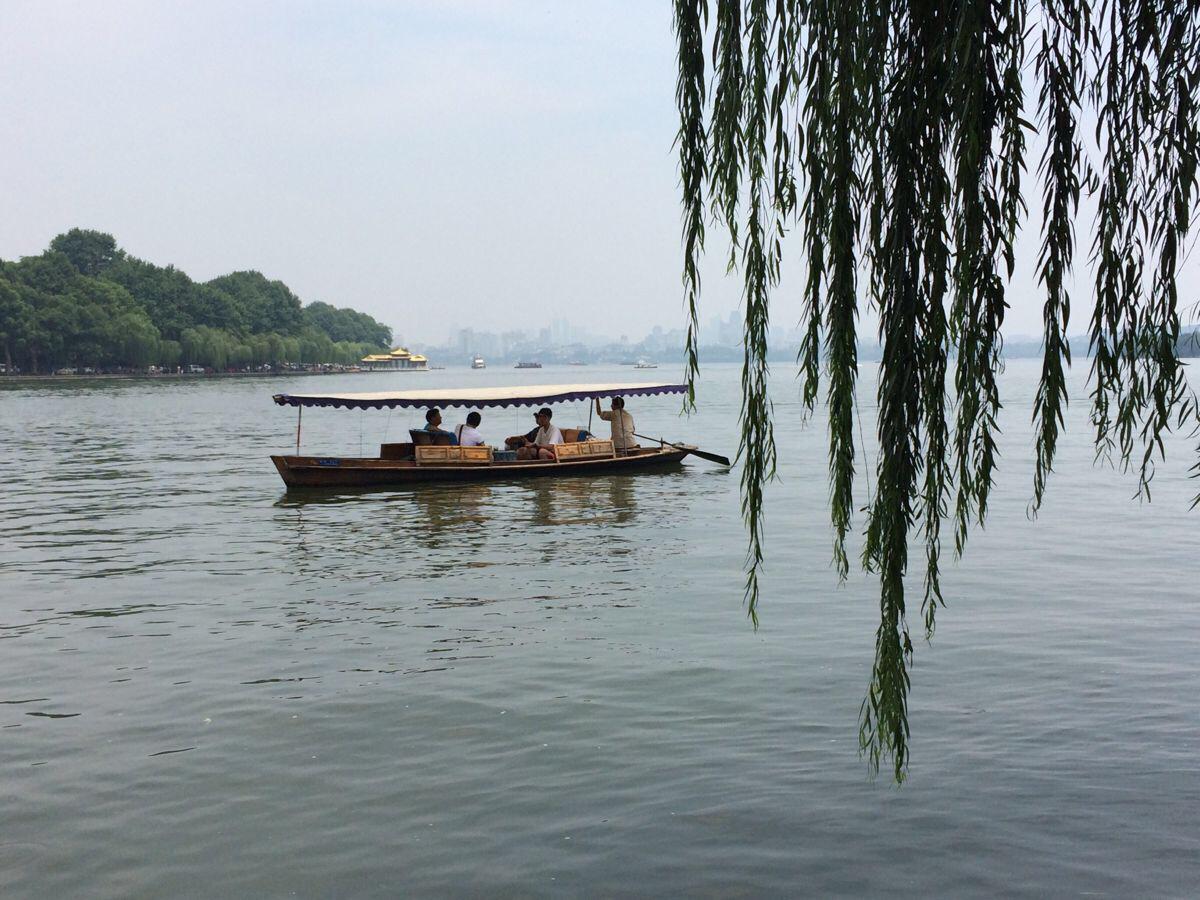 千岛湖 杭州三晚四日自由行 - 千岛湖游记攻略【携程