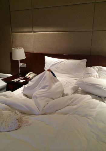 梁生生日v生日:定日2日自驾游(5钻)哥顿酒店顺德景点攻略图片