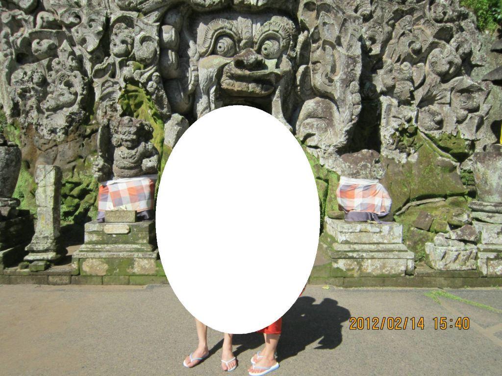 分享巴厘岛游记