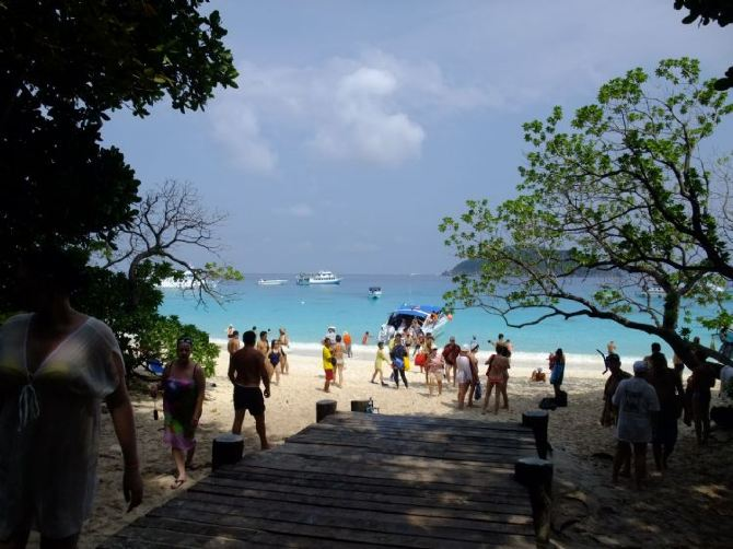 泰国游记之斯米兰群岛 670