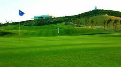 青岛天泰假日温泉高尔夫