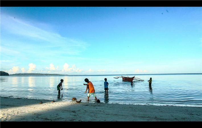 【加油站】大海的故乡——长滩岛