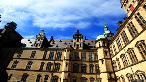 克隆堡宫(哈姆雷特城堡)门票多少钱_克隆堡宫