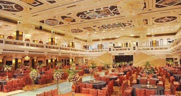 上海婚礼中心 宴会厅