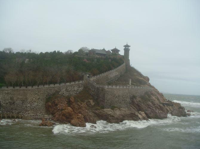 四月出发大连、烟台、青岛、济南详细了旅游攻攻略d王图片