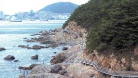 绝影海岸漫步道