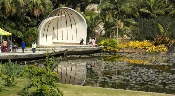 厦门园林植物园(万石植物园)