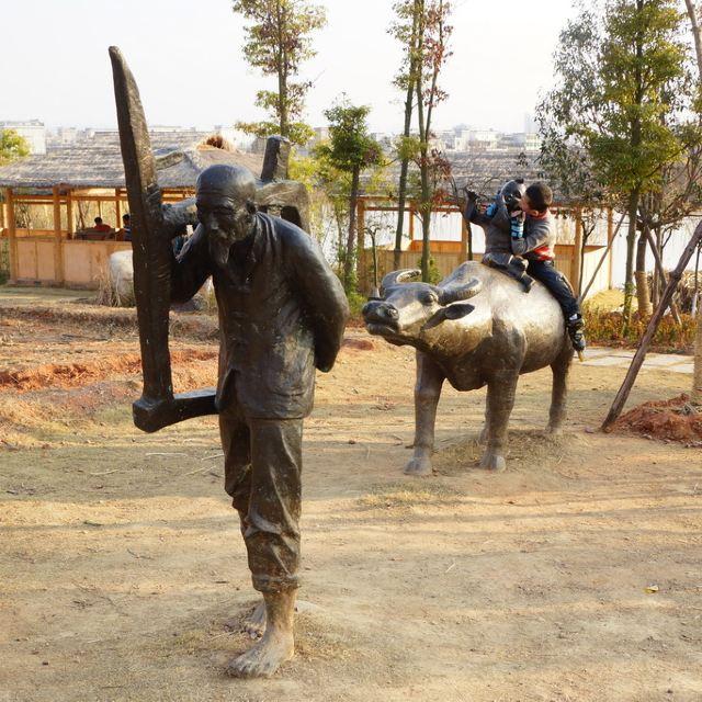 庐陵文化生态园(4) - 吉安游记攻略【携程攻略】