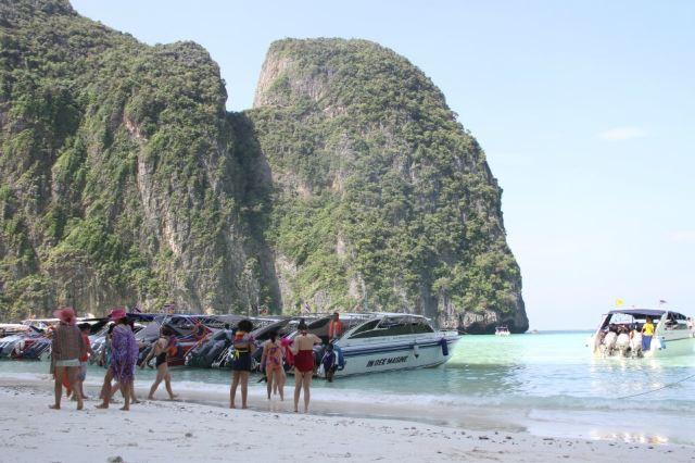普吉岛曼谷七日游