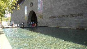 维多利亚国家美术馆