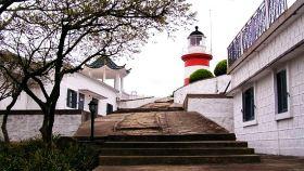洛迦山国际灯塔