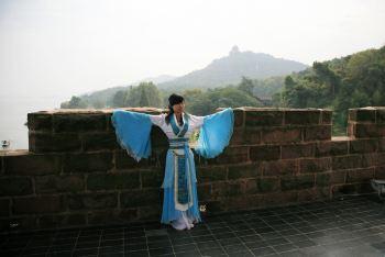 武汉-南昌-上海-景德镇-上海游记攻略-景德镇都市走迷自驾
