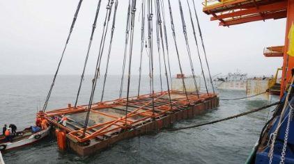 干栏式结构融入了古代造船的龙骨结构
