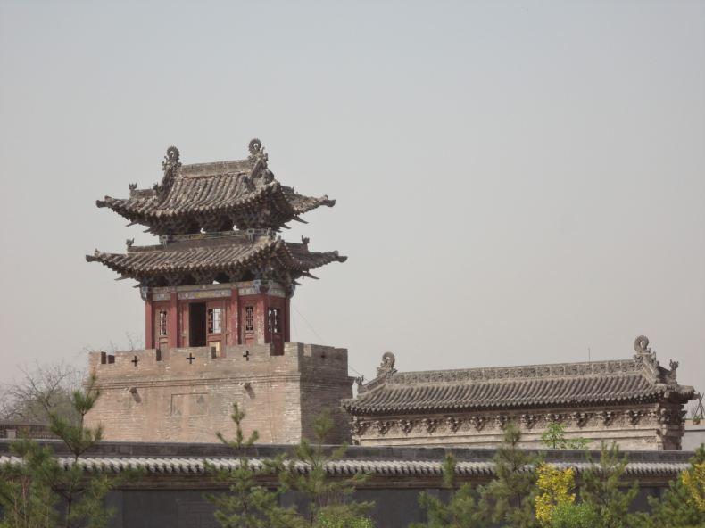 【中原篇】自驾山西,延安,陕西十二日游-河南昆明市攻略游玩图片