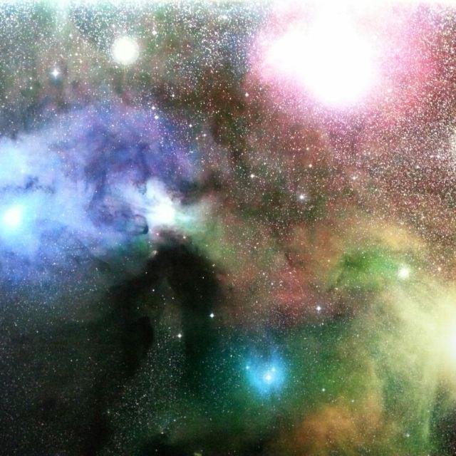 天蝎座被什么星庇佑