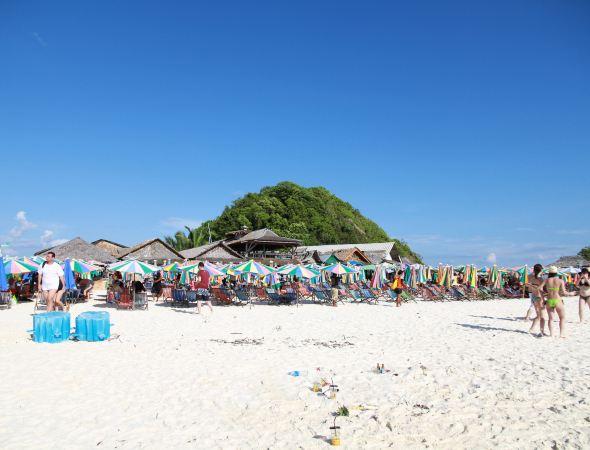 【i旅行】多多去小岛之三 带19m 的娃去普吉岛 多多坐飞机最长的旅行