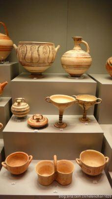 【携程攻略】雅典陶艺博物馆图片,雅典陶艺博物馆风景