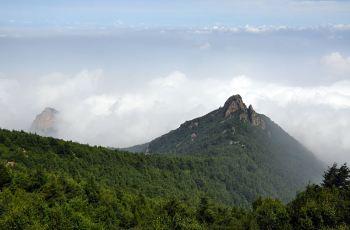 雾灵西峰风景区