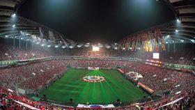 世界杯体育场