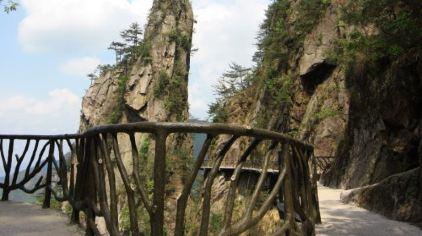 杭州临安大明山景区门票