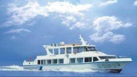 金色海岸游艇