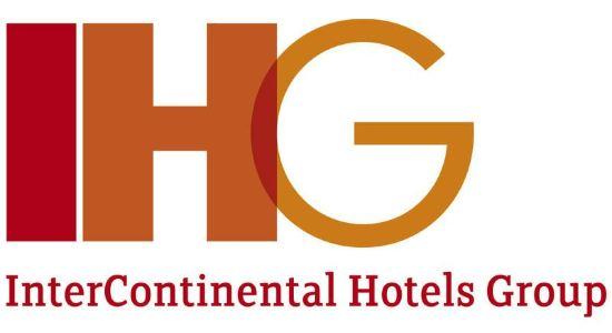 洲际酒店及度假村logo矢量素材展示