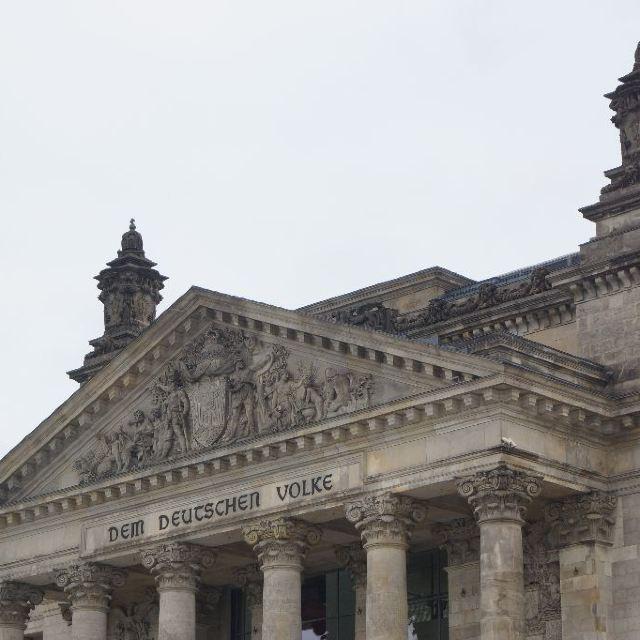 德国国会大厦 - 太空游游ctrip星球游记攻略【携程