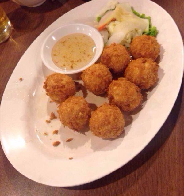 泰国美食推荐