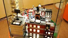 乐模机器人中心