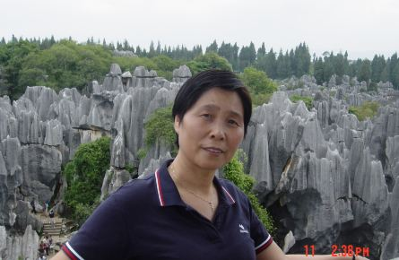 200508云南行