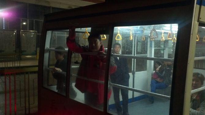 2013年4月武隆,涪陵,巫山,彭水,黔江,酉阳,重庆攻略逃脱22关卡密室七图片