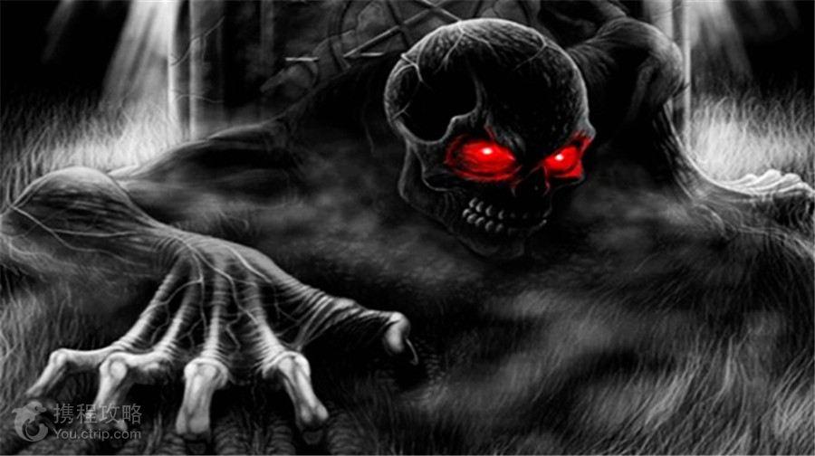 最恐怖的_盘点游戏史上十大恐怖游戏 胆小者慎入