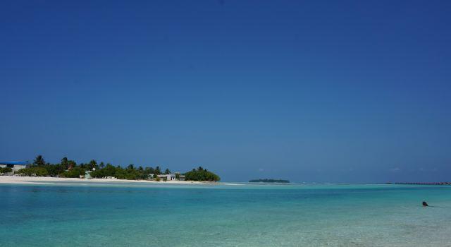 康杜玛蜜月游——阳光和海滩,我和你,最甜蜜的记忆.