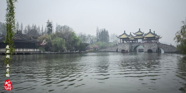 瘦西湖风景区_扬州_百度地图