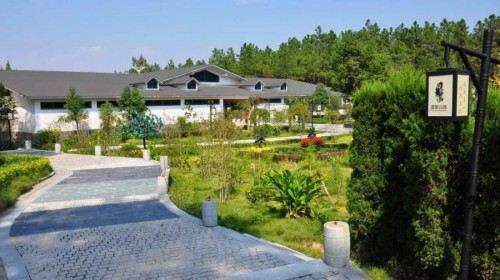 【携程攻略】白鹭岛温泉公园,滁州白鹭岛温泉公园旅游