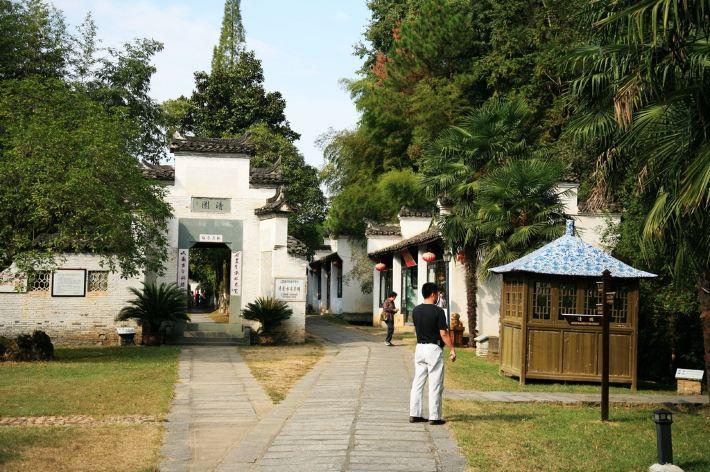 上海-上海-平遥-景德镇-南昌攻略游记-景德镇武汉自驾v攻略一日图片