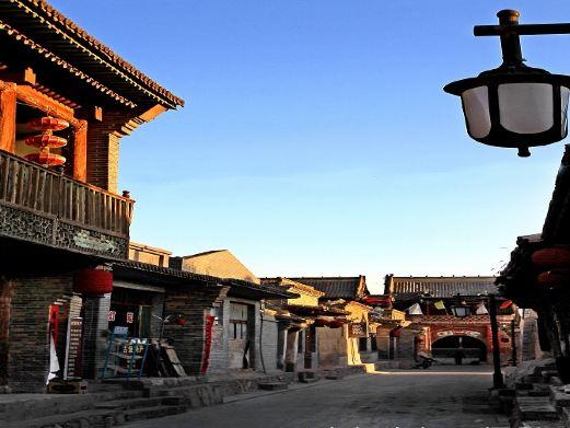 蔚县风景图片,蔚县旅游景点照片/图片/图库/相册