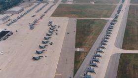 嘉手纳空军基地