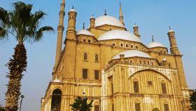 穆罕默德·阿里清真寺