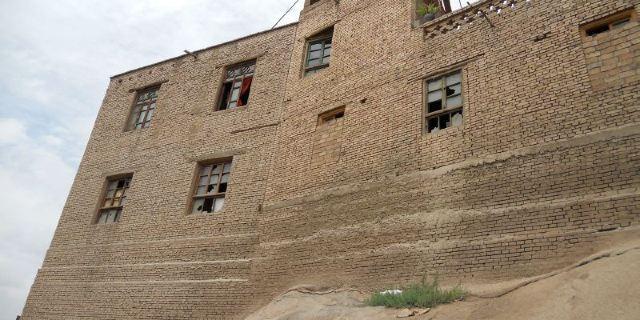 高台民居_喀什地区_百度地图