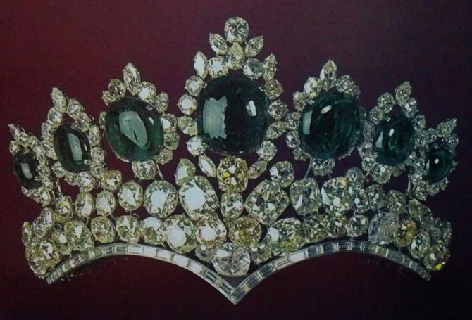 國家珠寶博物館  The National Jewelry Treasury   -2