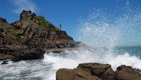 漳州火山岛风景区