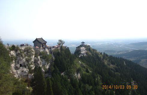 云门山风景区